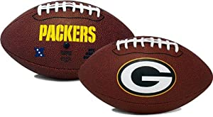K2 Green Bay Packers Game Time Full Size Football at Sears.com