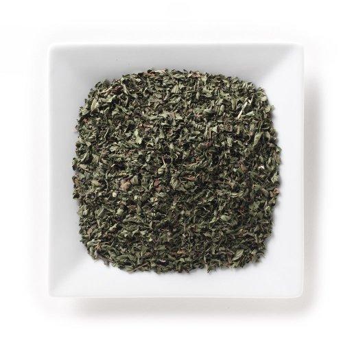 Mahamosa Peppermint Tea Organic 8 oz, Loose Leaf Herbal Herb Tea Blend