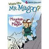MR. MAGOO--MOUNTAIN MAN MAGOO