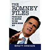 The Romney Files