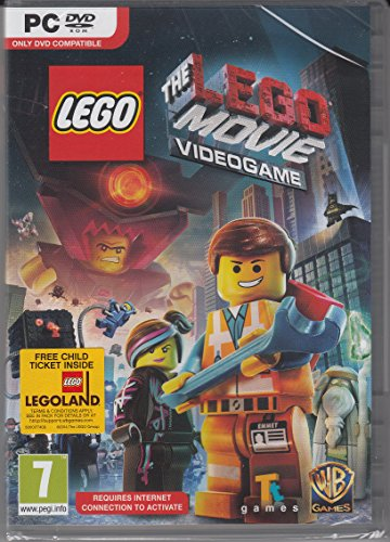 The Lego Movie Videogame [UK Import]