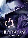 Hunting Kat (The Triton Experiment)