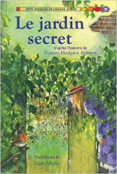 Le jardin secret 9781443101851 books for Akeo jardin secret 2015