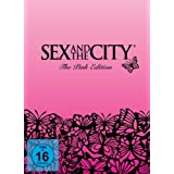 "Sex and the City: The Pink Edition [19 DVDs]von ""Sarah Jessica Parker"""
