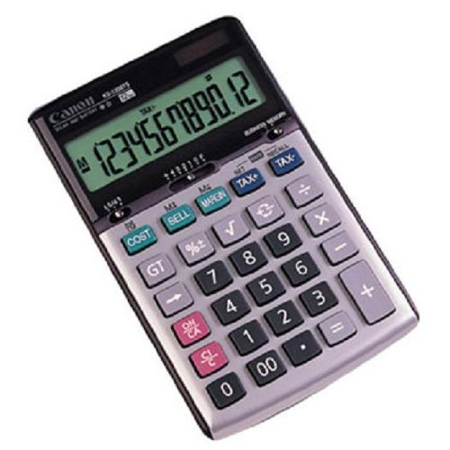 Desktop Calculator with Tax Function