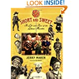 Short and Sweet: The Life and Times of the Lollipop Munchkin