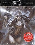 echange, troc Luis Royo - Malefic Time : Apocalypse (Artbook)