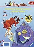 Leserabe - 1. Lesestufe: Pimpinella Meerprinzessin und der Delfin
