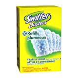 Swiffer Dusters Refills, 10-Count Boxes (Pack of 3)