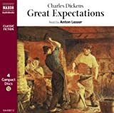 NEW Charles Dickens - Great Expectations (CD)