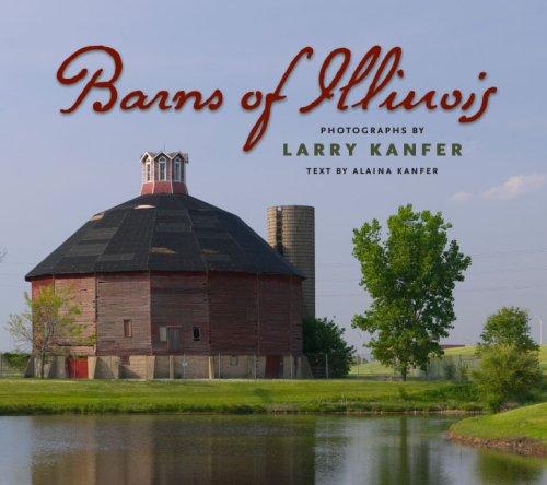 Barns of Illinois PDF