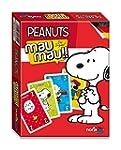Noris Spiele 606261311 - Peanuts Mau,...