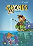 """Afficher """"Gnomes de Troy n° 03<br /> Même pas peur"""""""