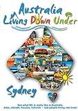 echange, troc Living Down Under - Sydney [Import anglais]