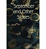 [ September and Other Stories ] By Dawson, Julie Ann ( Author ) [ 2005 ) [ Paperback ]