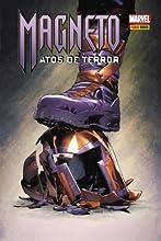 Magneto. Ato de Terror - Volume 1