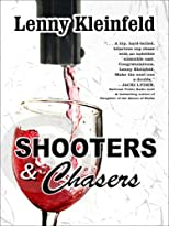 Shooters and Chasers (Five Star Mystery Series)