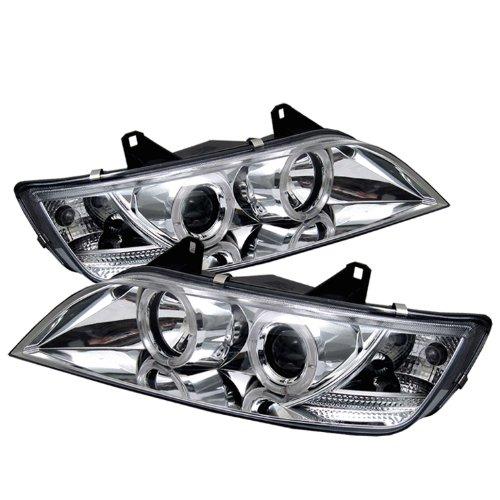 Spyder Auto Bmw Z3 Chrome Halogen Projector Headlight
