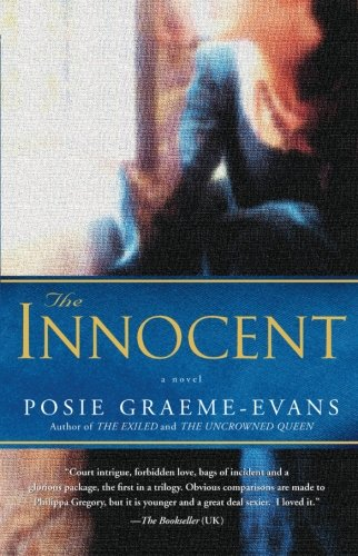 The Innocent (War of the Roses, #1)