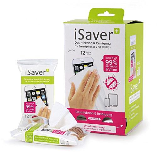isaver-del-desinfeccion-bufandas-de-limpieza-para-smartphone-tablet-teclado-monitor-y-raton