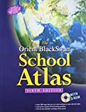 The Orient BlackSwan School Atlas (with CD-ROM) (OBS School Atlas)