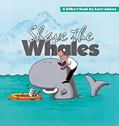 Shave the Whales