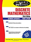 Schaum's Outline of Discrete Mathematics, 3rd Ed. (Schaum's Outline Series) (0071470387) by Lipschutz,Seymour