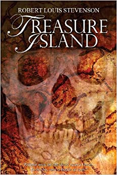 an action packed pirate story in robert stevensons treasure island This is a short book and easy to read but is packed with  a pirate story  certainly known by robert louis stevenson in treasure island it is very similar.
