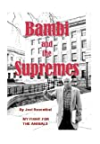 img - for Bambi and the Supremes: My Fight for the Animals book / textbook / text book