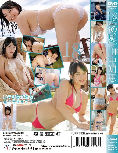 18の夏 山中知恵 DVD版