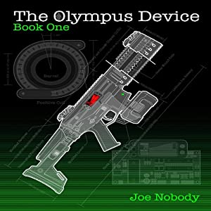 The Olympus Device, Book One Audiobook