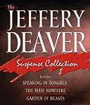 The Jeffery Deaver Suspense Collection