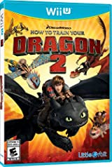 How to Train Your Dragon 2: El videojuego, Wii U.