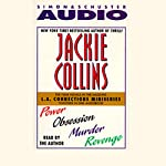 L.A. Connections: Power, Obsession, Murder, Revenge | Jackie Collins
