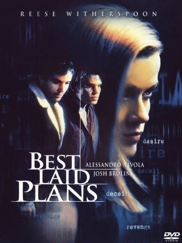 Best laid plans [IT Import]