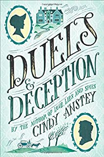 Book Cover: Duels & Deception