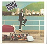 Valdy: Notes From Places LP NM Canada...