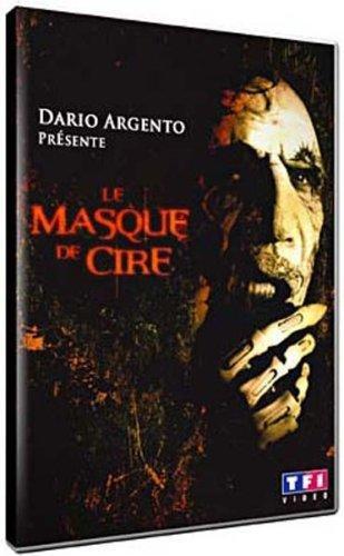 Masque de cire [Edizione: Francia]