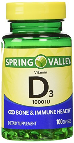 twinpack-spring-valley-high-potentcy-d-3-1000-iu-twin-pack-100-softgels-each