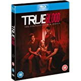 True Blood - Season 4 [Blu-ray] (Region Free)