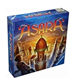 Asara Tactical Board Game