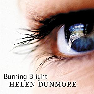 Burning Bright Audiobook