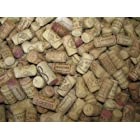 Assorted Printed Wine Corks, 150, Only Real Corks, No Synthetics – For Crafts Projects!