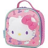 Hello Kitty Plush Lunch Bag