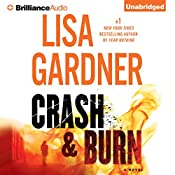 Crash & Burn | [Lisa Gardner]
