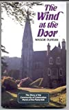 img - for The Wind at the Door by Maggie Durran (1986-03-21) book / textbook / text book