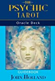 The Psychic Tarot Oracle Cards: a 65-Card Deck, plus booklet! Reviews