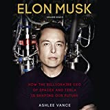 Elon Musk (audio edition)