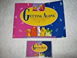 img - for Getting Along book / textbook / text book