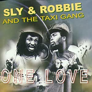 Sly Robbie Taxi Gang River Niger